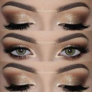 Smokey Eye Makeup Ideas 2535