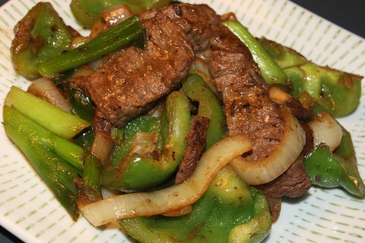 Stir Fry Beef!!