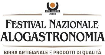 Festival Nazionale dell'Alogastronomia
