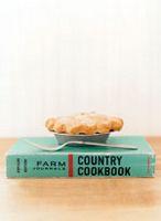 Grandma's Pie Dough  - CountryLiving.com