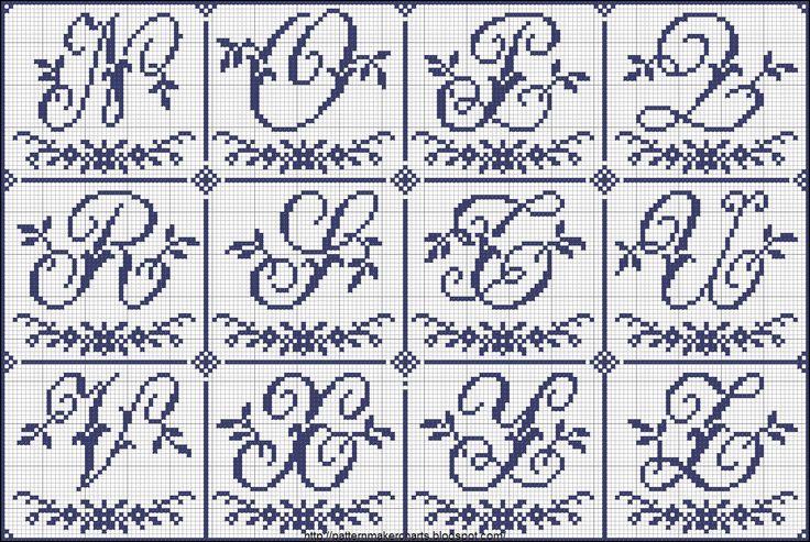 alfabeto+a+punto+croce+romantico2.jpg (1337×896)