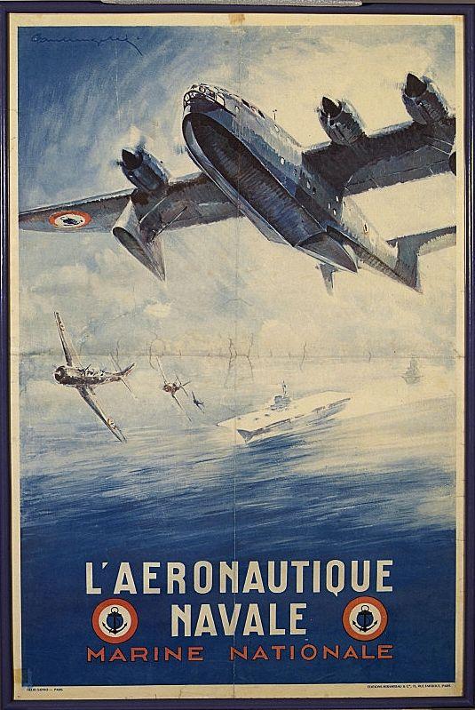 L'Aeronautique Navale / Marine Nationale