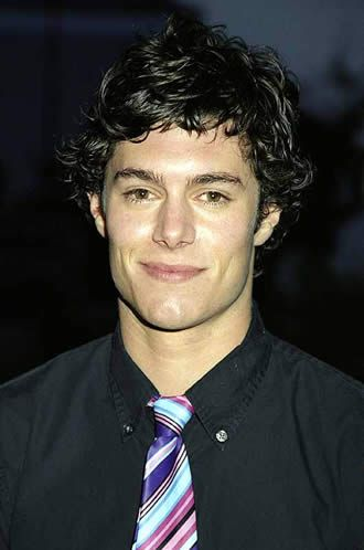 ahhh adam brody, you sexy thing you