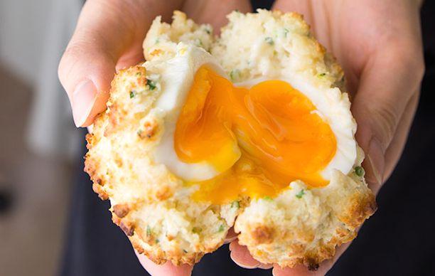 22 Razones por las que definitivamente deberías comerte la yema de huevo