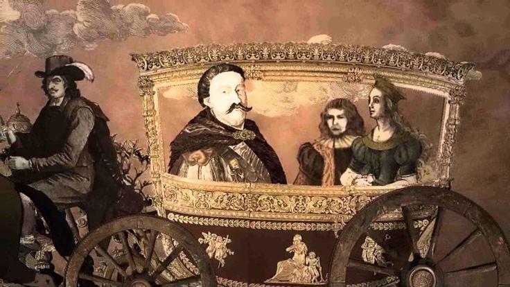 Historia Bramy Wyżynnej w Gdańsku