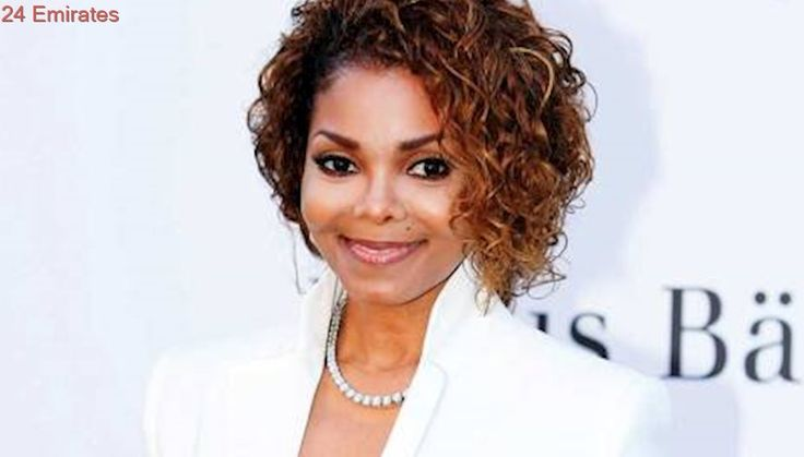 Janet Jackson feels 'complete' as a mother