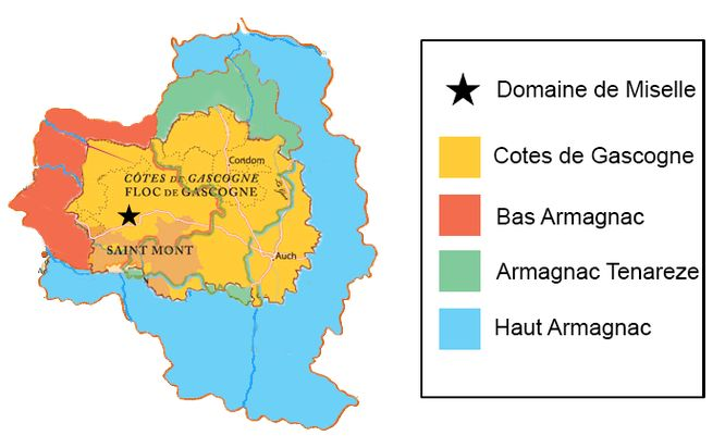 Map Of France Gascony.100 Gascogne France Map Yasminroohi