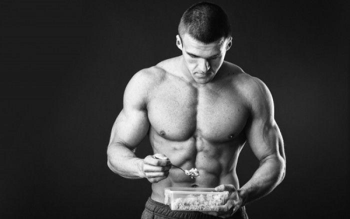 Οξυγονοθεραπεία Ιατρικά Αέρια ΙΩΝΙΑ ΕΠΕ: Οι 6 απόλυτες τροφές για να χτίσει ο άνδρας μυϊκή ...
