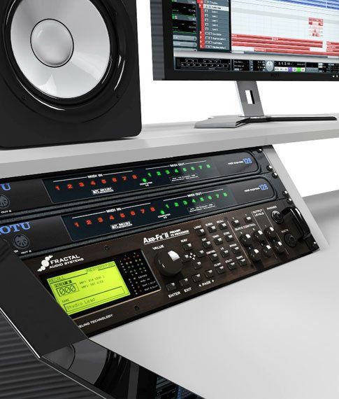 Buy Home Studio Desk Workstation Furniture. Modular System Design Allows  You To Set Up How You Choose And Expand As Your Studio Grows For Recordings. Part 95