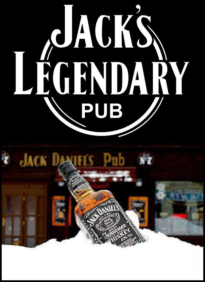 80 best ~ JACK DANIELS & JACK STUFF ! images on Pinterest   Jack ...