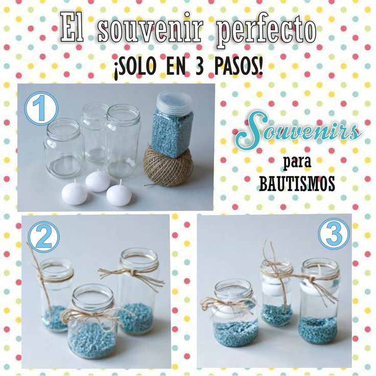 Souvenirs para bautismos #ropa #fiestas #bautismo #tutoriales #mujeres #chicas #cortejo #moda #decoración #DIY #souvenirs #reciclaje #adornos #vasos #copas #bebes #manualidad