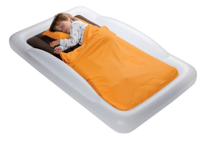 Best Inflatable Beds For Toddlers