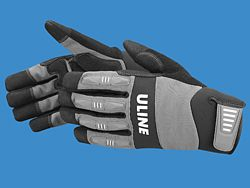 Great for use when working long periods with sanders, jackhammers, chainsaws or impact equipment. Anti Vibration Gloves, Vibration Reducing Gloves in Stock - ULINE