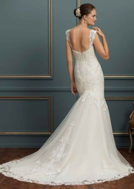 Amare Couture Wedding Dresses