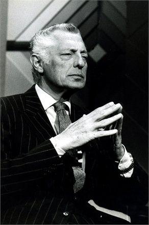 1973. Gianni Agnelli