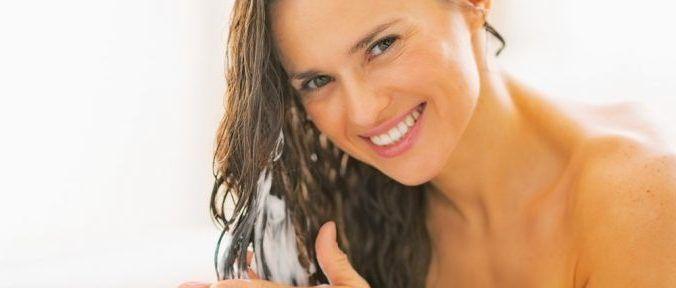 Tratamentos Naturais Para Cabelos Danificados Pelo Calor