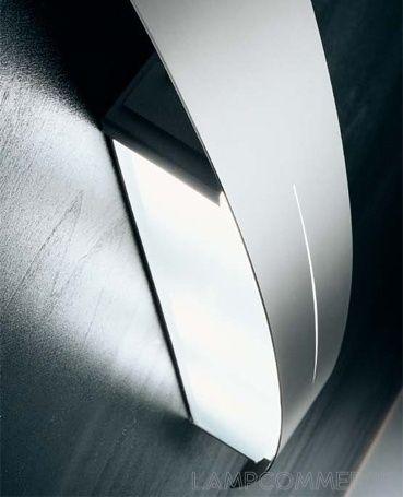 De Majo #Ishi wall lamp Design Ufficio tecnico