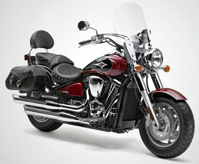 KAWASAKI VULCAN 2000 #motorcycles This without the shield is what I want!