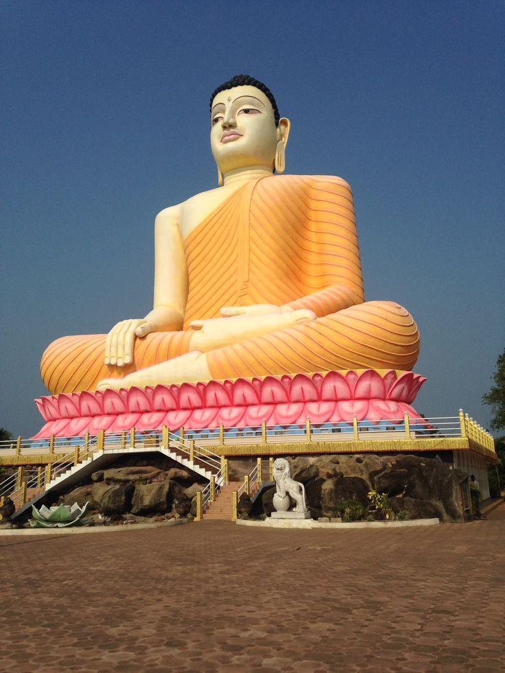 Sri Lanka, Alutgama