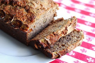 Food 4 Wibowo: America's Test Kitchen Ultimate Banana Bread
