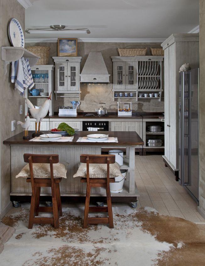 Milestone african allure kitchen african allure style for African kitchen gallery