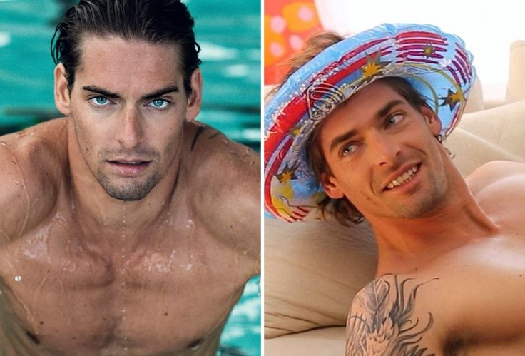 15incredibly hunky athletes that make the 2016 Olympics amust-see…