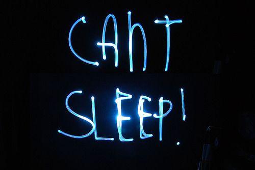 how to go back to sleep after sleep paralysis