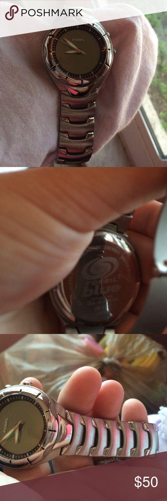 Sexxy wristwatch you jerk off