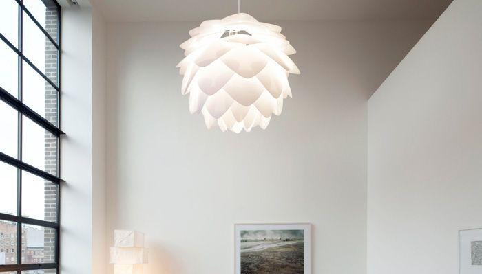 17671/05 VITA Silvia Pendant Lamp From Denmark - Da Volluce