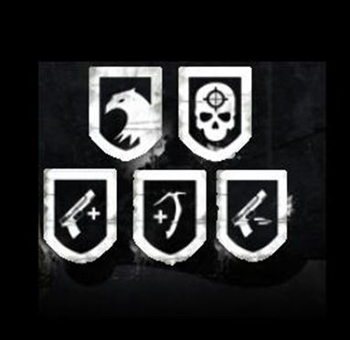 Tomb Raider symbols want as a tattoo