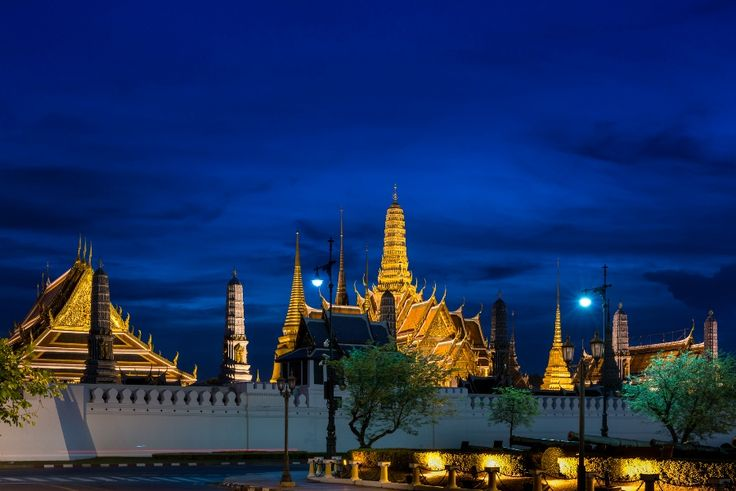 Embark on an exciting journey to two of Thailand's assets, #Bangkok and #Pattaya and discover the astounding beauty that lies within.