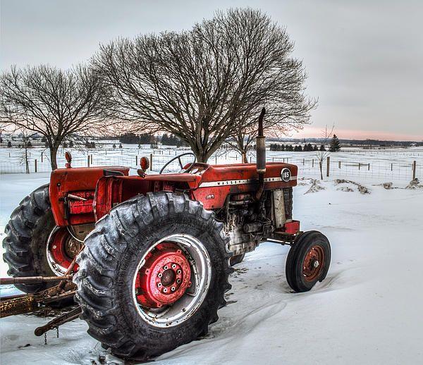 Farm Tractor Hood Ornament : Best images about classic farm iron on pinterest john
