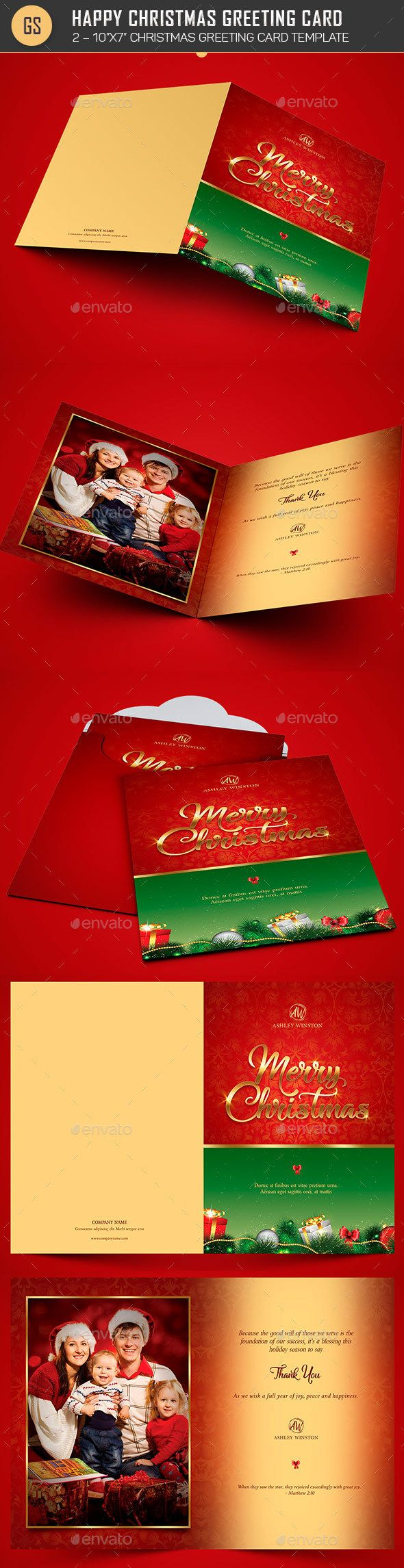 17 best images about christmas print templates happy christmas greeting card template