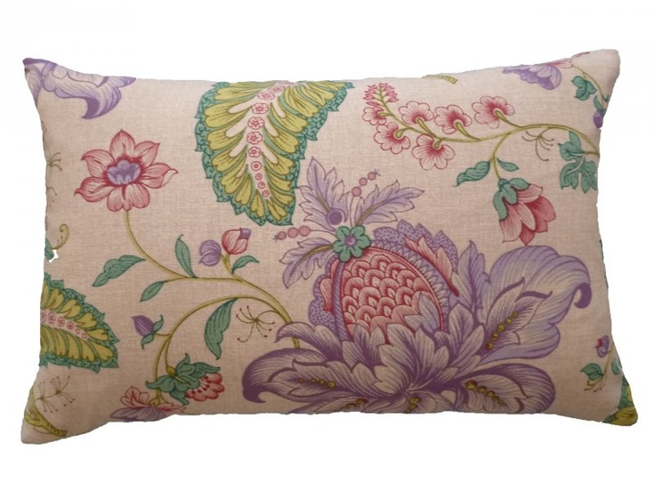 Cushion from my webshop http://villawalsoe.dk