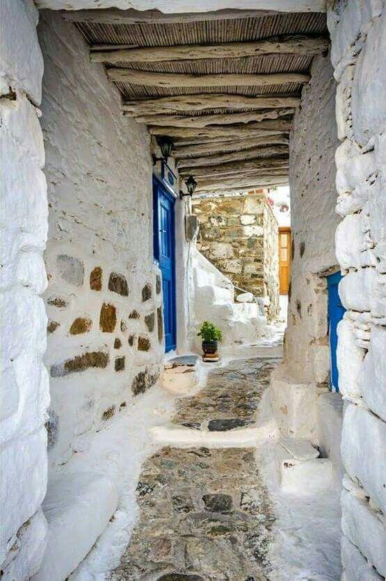 Serifos Griechenland