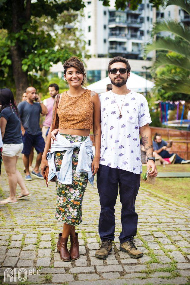 RIOetc | Finge que é casal