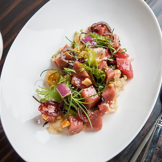 7 Things You Need to Know About Poke | Food & Wine