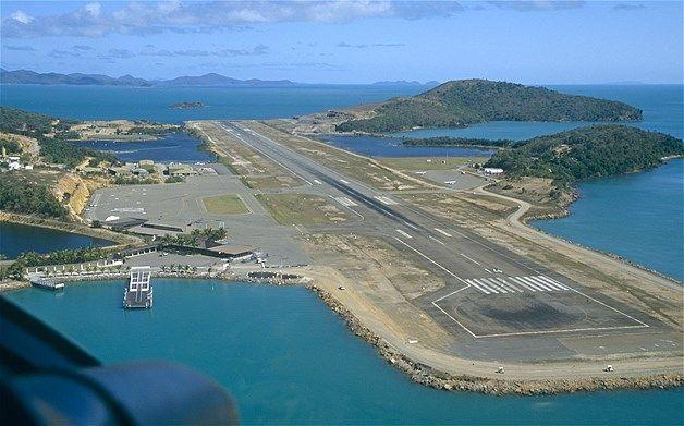 Daniel Island K