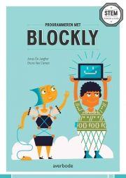 STEM : denken & doen : Programmeren met Blockly