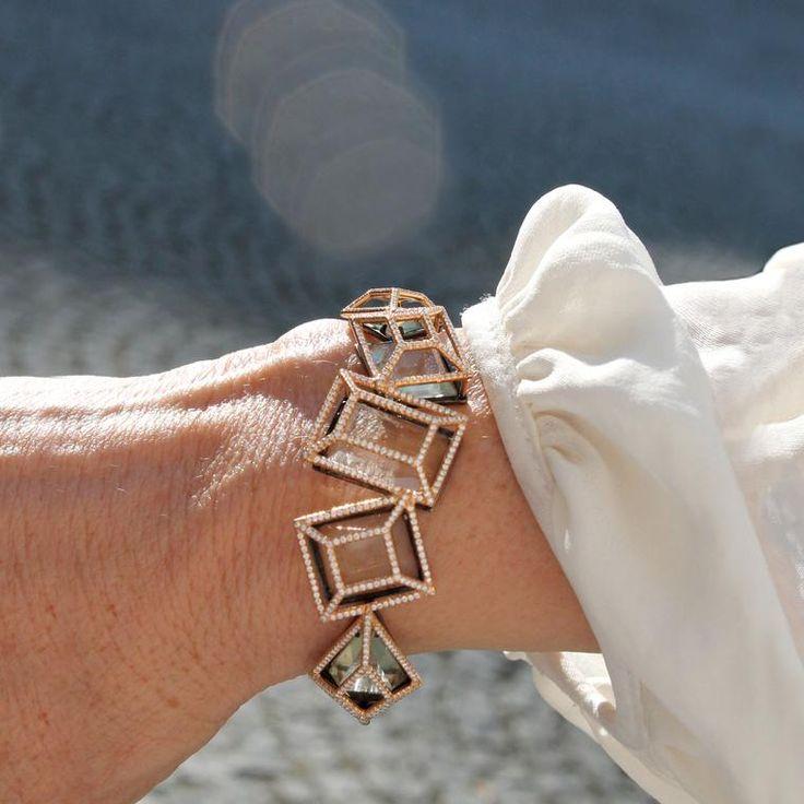 AENEA: Austria's best-kept jewellery secret   The Jewellery Editor