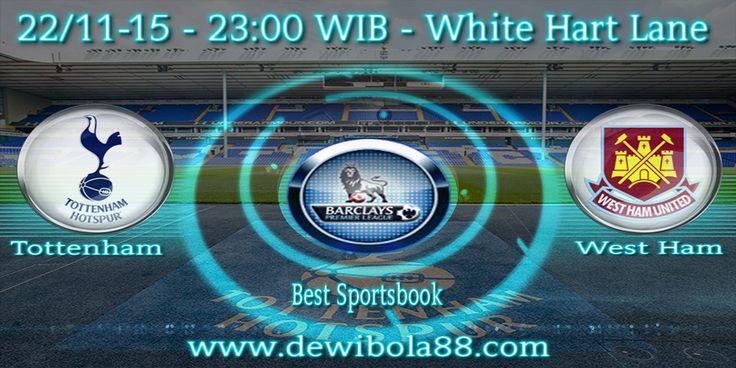 Dewibola88.com | ENGLISH PREMIER LAEGUE | Tottenham Hotspur vs West Ham United | Gmail : ag.dewibet@gmail.com YM : ag.dewibet@yahoo.com Line : dewibola88 BB : 2B261360 Path : dewibola88 Wechat : dewi_bet Instagram : dewibola88 Pinterest : dewibola88 Twitter : dewibola88 WhatsApp : dewibola88 Google+ : DEWIBET BBM Channel : C002DE376 Flickr : felicia.lim Tumblr : felicia.lim Facebook : dewibola88