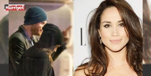 Aşkın ilk fotoğrafı : İNGİLTERE tahtının beşinci sıradaki vârisi Prens Harry (32) ABDli aktris sevgilisi Meghan Markle (35) ile ilk kez görüntülendi.  http://www.haberdex.com/dunya/Askin-ilk-fotografi/127263?kaynak=feed #Dünya   #sevgilisi #aktris #(32) #Meghan #Markle