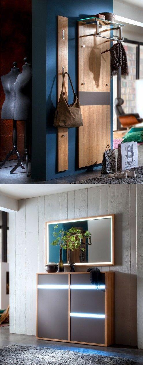 73 besten Welcome Home Bilder auf Pinterest Wohnideen, Diele und - den flur geschmackvoll gestalten ideen fur exklusive design flurmobel