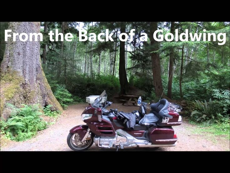 Introduction  - From the back of a Goldwing - YouTube website:  wingithome.com