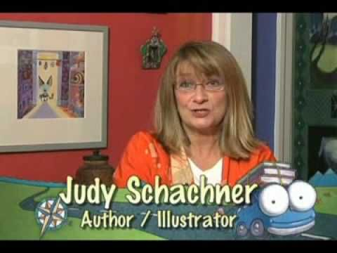 Judy Schachner Books, Author Biography, and Reading Level ...