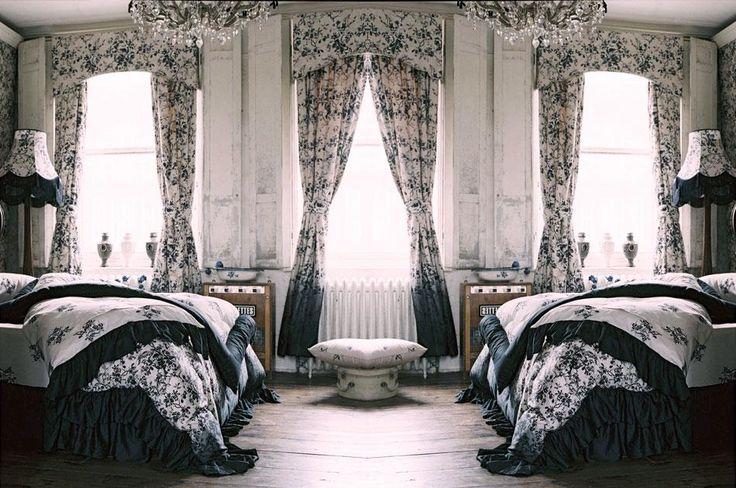 Dalston Rose Room