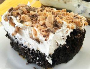 Sweet Ecstasy Cake Recipe