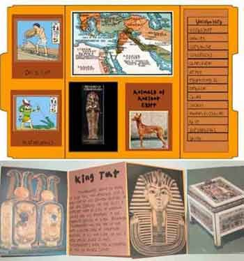 Homeschool Lapbooking and ScrapbookingAncient History, Ariel Anci Egypt, Egypt Lapbook, Lapbook Repin By Pinterest, Digital Scrapbook, Learning Fun, Ancient Egypt Homeschool, Ancient Civil, Homeschool Lapbook