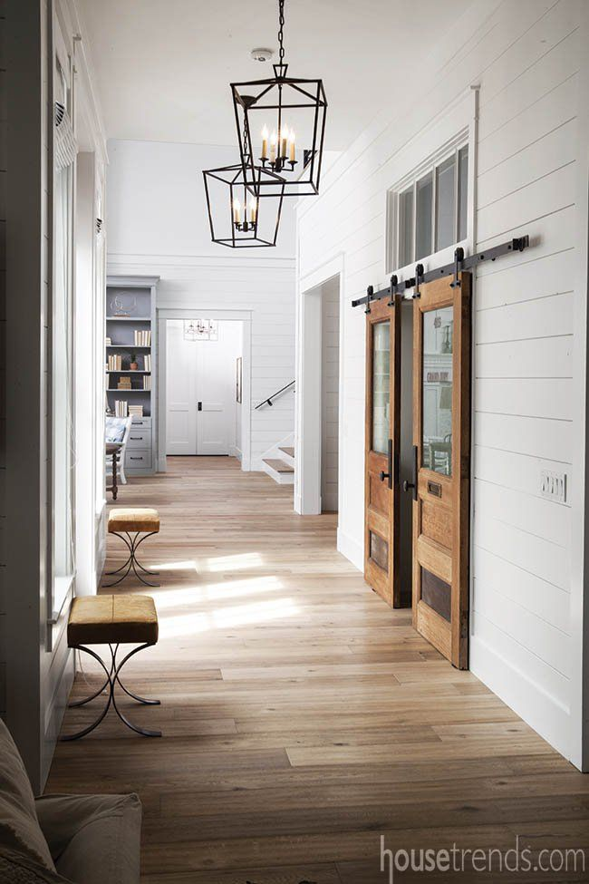 New Home Is Character Driven Farmhouse Light Fixtures Modern Farmhouse Lighting Home