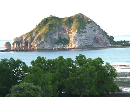 Batu Temanu - Pulau Rote - Indonesia